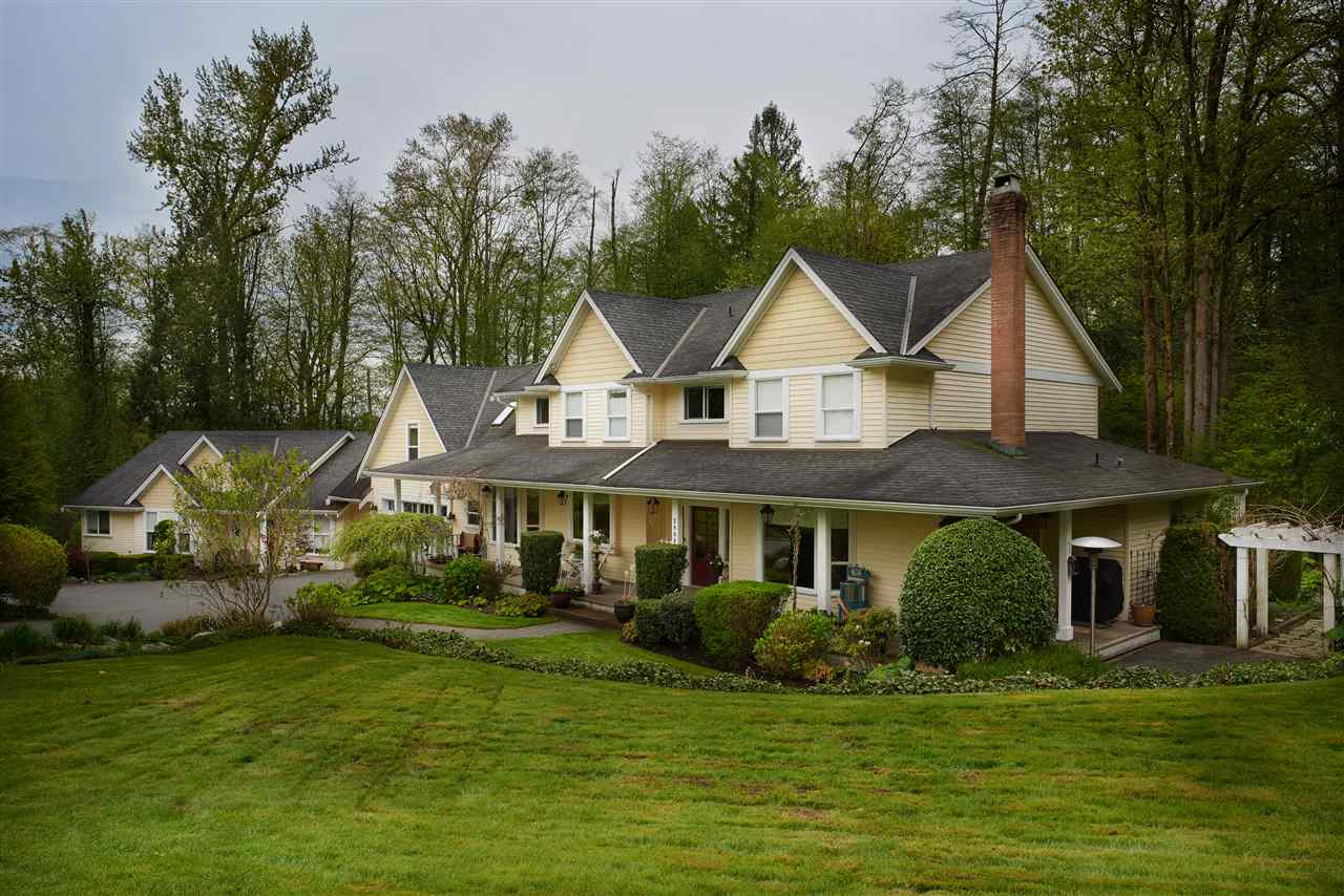 Detached at 2616 180TH STREET, South Surrey White Rock, British Columbia. Image 1
