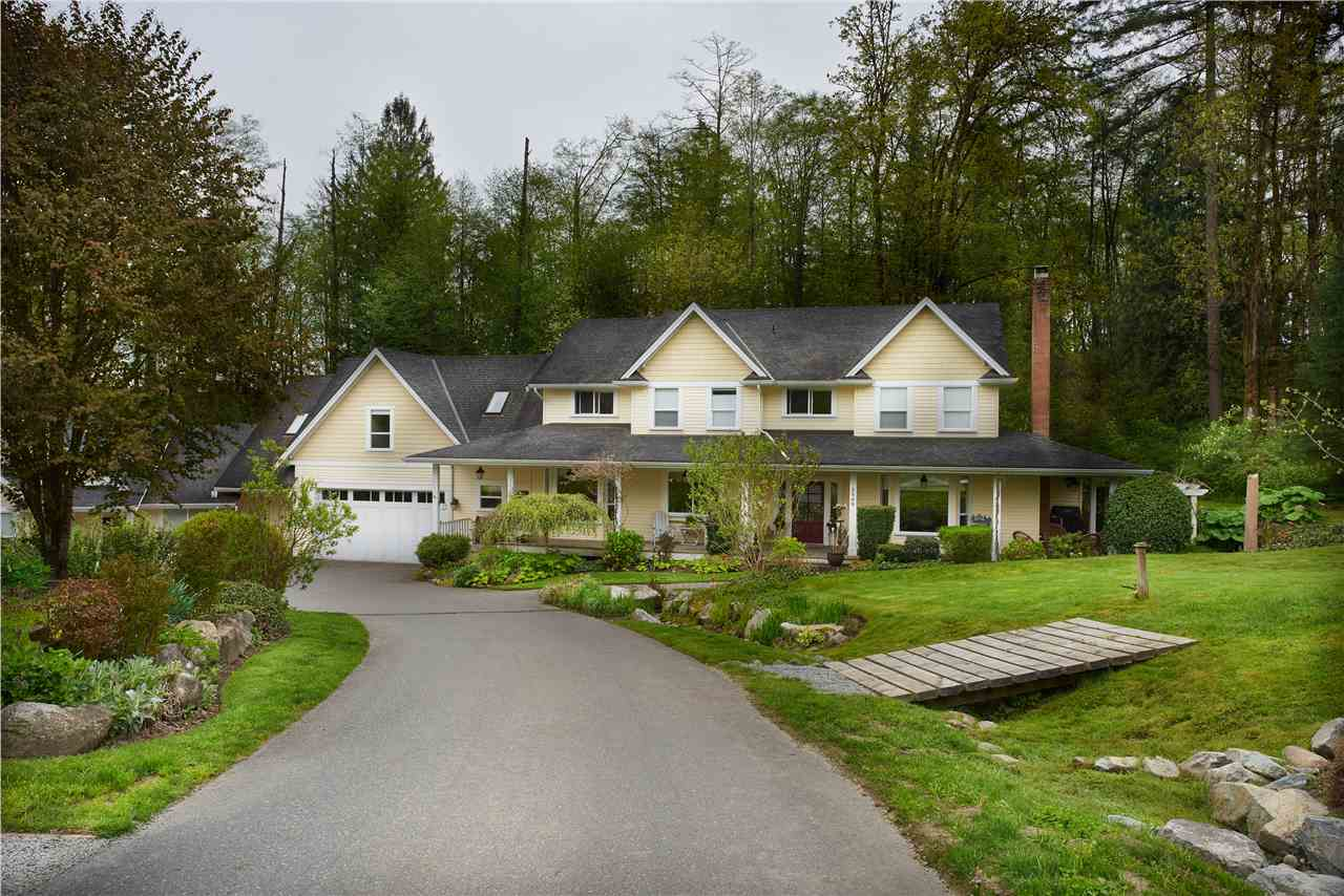 Detached at 2616 180TH STREET, South Surrey White Rock, British Columbia. Image 9