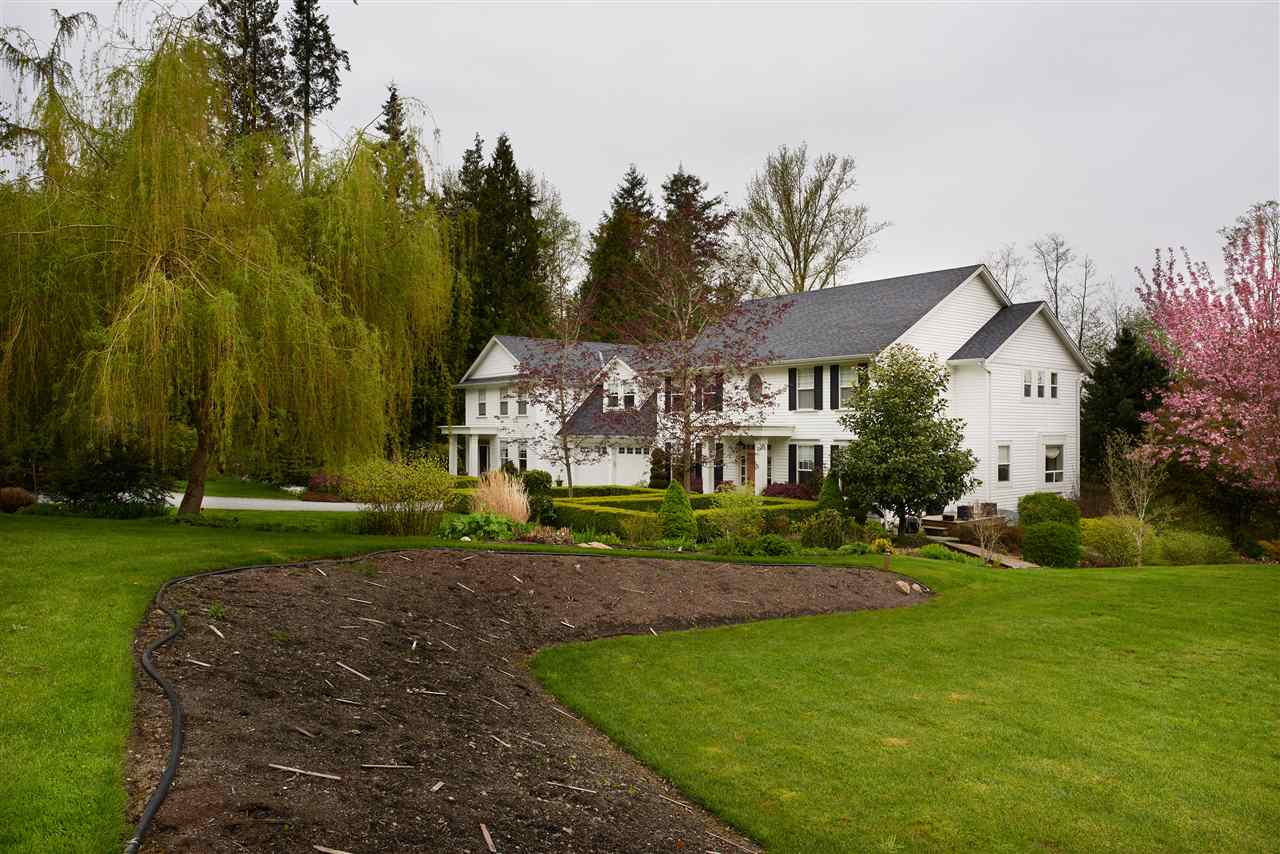 Detached at 2616 180TH STREET, South Surrey White Rock, British Columbia. Image 11