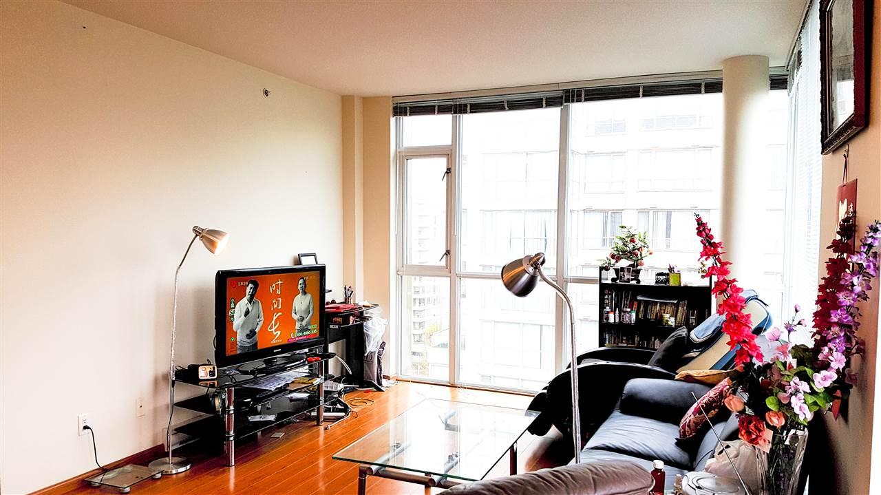 Condo Apartment at 1105 6133 BUSWELL STREET, Unit 1105, Richmond, British Columbia. Image 2