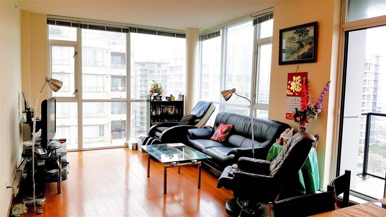 Condo Apartment at 1105 6133 BUSWELL STREET, Unit 1105, Richmond, British Columbia. Image 3