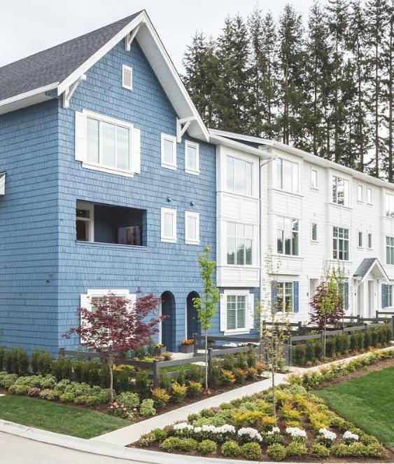Townhouse at 34 16357 15 AVENUE, Unit 34, South Surrey White Rock, British Columbia. Image 3