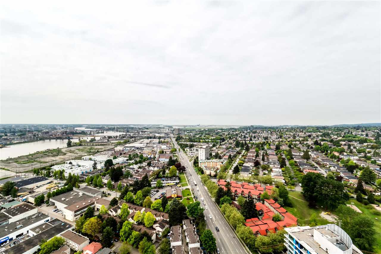 Condo Apartment at 3801 488 SW MARINE DRIVE, Unit 3801, Vancouver West, British Columbia. Image 4