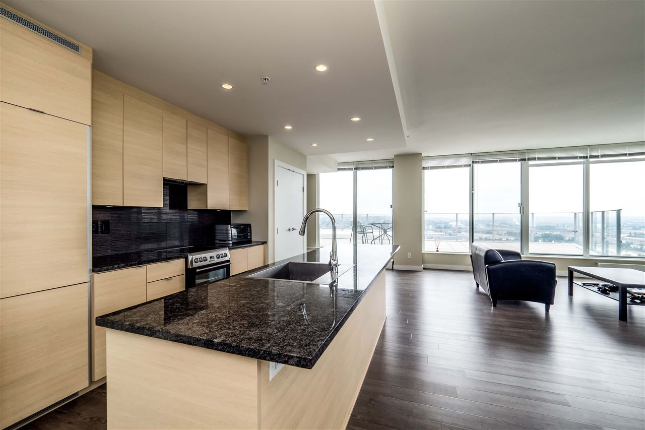 Condo Apartment at 3801 488 SW MARINE DRIVE, Unit 3801, Vancouver West, British Columbia. Image 7