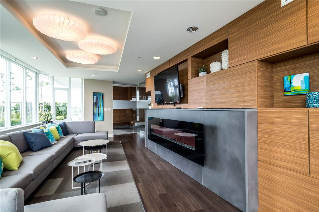Condo Apartment at 3801 488 SW MARINE DRIVE, Unit 3801, Vancouver West, British Columbia. Image 10