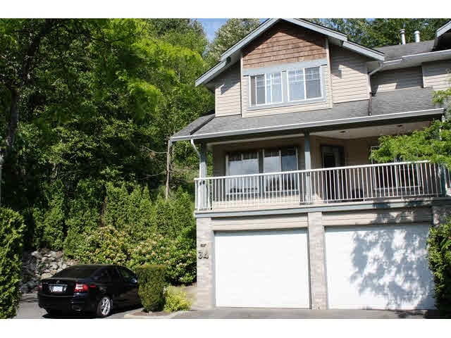 Townhouse at 34 30857 SANDPIPER STREET, Unit 34, Abbotsford, British Columbia. Image 1