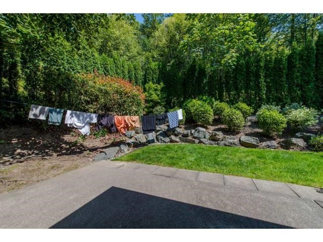 Townhouse at 34 30857 SANDPIPER STREET, Unit 34, Abbotsford, British Columbia. Image 16