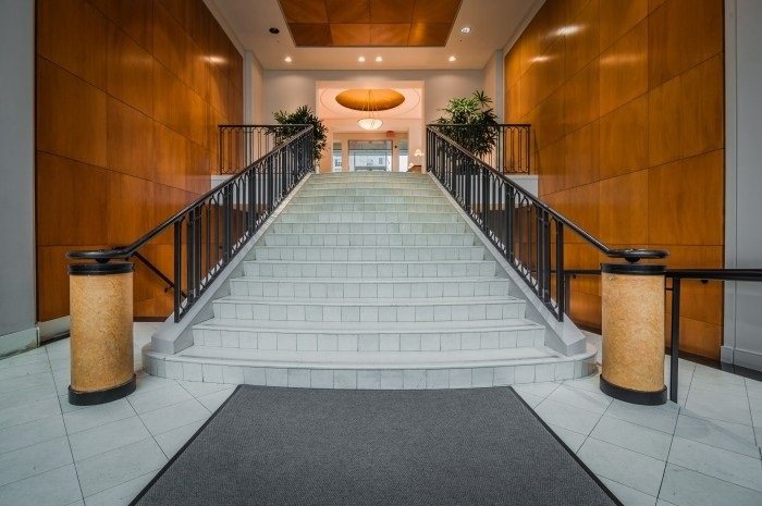 Condo Apartment at 1210 1500 HORNBY STREET, Unit 1210, Vancouver West, British Columbia. Image 15