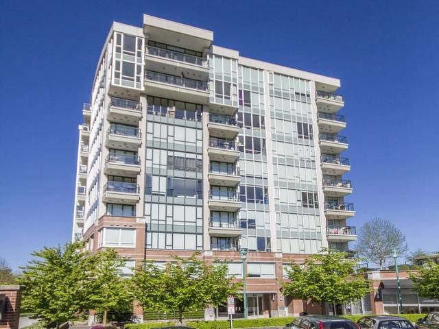 Condo Apartment at 501 12079 HARRIS ROAD, Unit 501, Pitt Meadows, British Columbia. Image 1