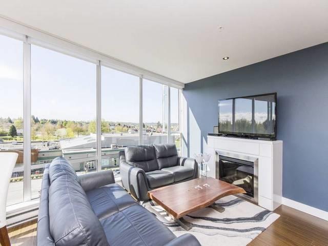 Condo Apartment at 501 12079 HARRIS ROAD, Unit 501, Pitt Meadows, British Columbia. Image 3