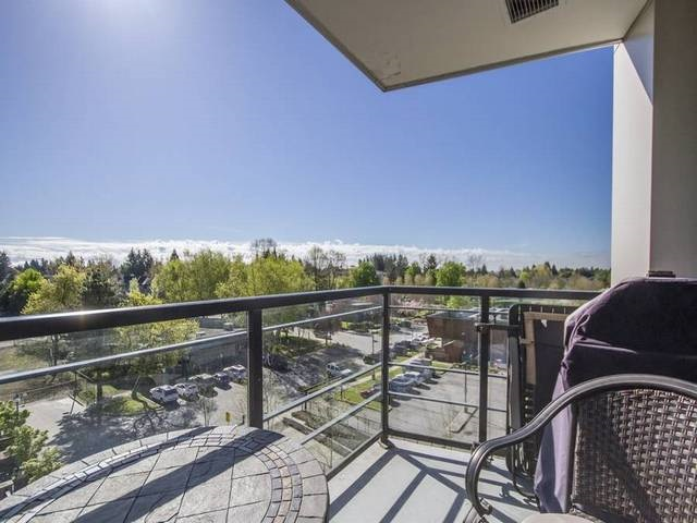 Condo Apartment at 501 12079 HARRIS ROAD, Unit 501, Pitt Meadows, British Columbia. Image 4