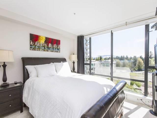Condo Apartment at 501 12079 HARRIS ROAD, Unit 501, Pitt Meadows, British Columbia. Image 7
