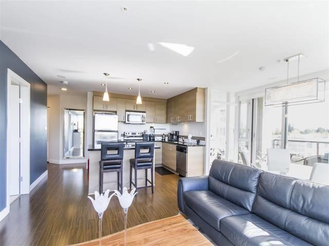 Condo Apartment at 501 12079 HARRIS ROAD, Unit 501, Pitt Meadows, British Columbia. Image 14