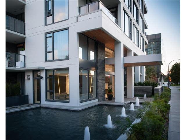 Condo Apartment at 1203 5868 AGRONOMY ROAD, Unit 1203, Vancouver West, British Columbia. Image 3