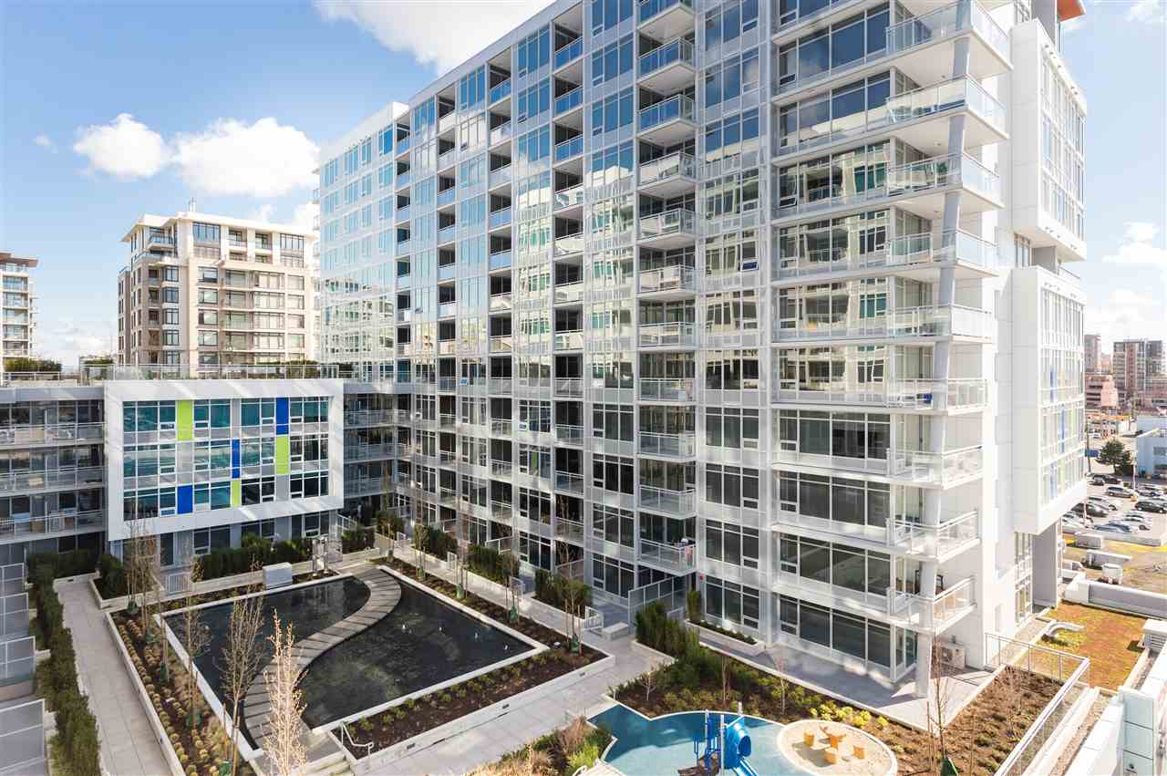 Condo Apartment at 661 6288 NO 3 ROAD, Unit 661, Richmond, British Columbia. Image 1