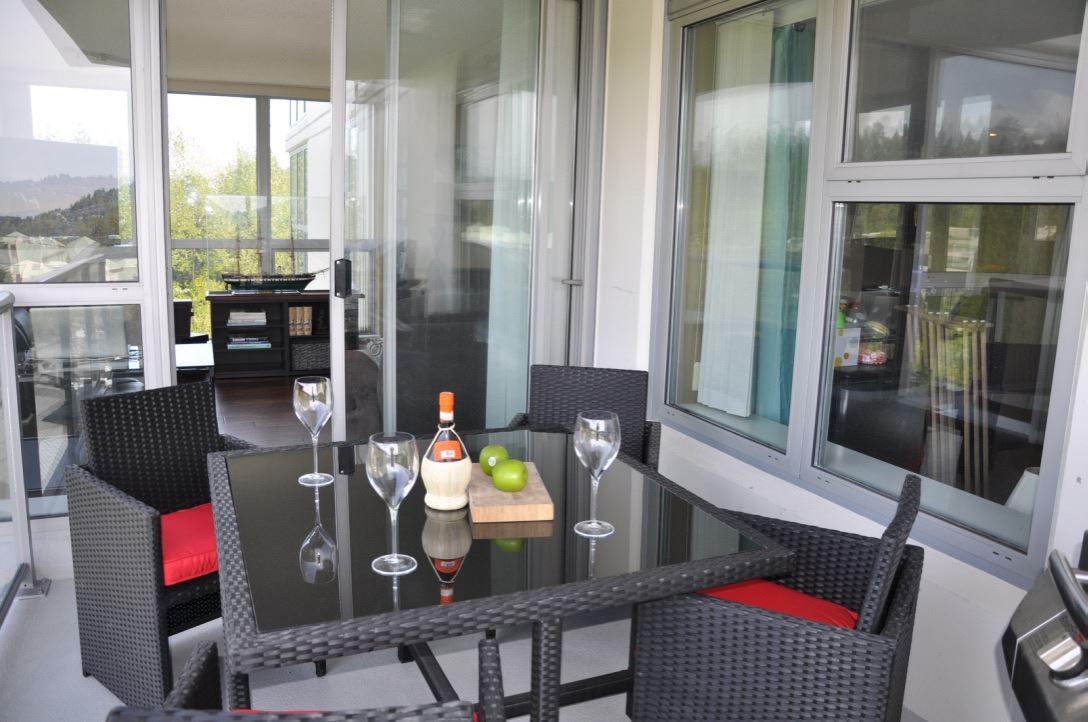 Condo Apartment at 1101 290 NEWPORT DRIVE, Unit 1101, Port Moody, British Columbia. Image 5