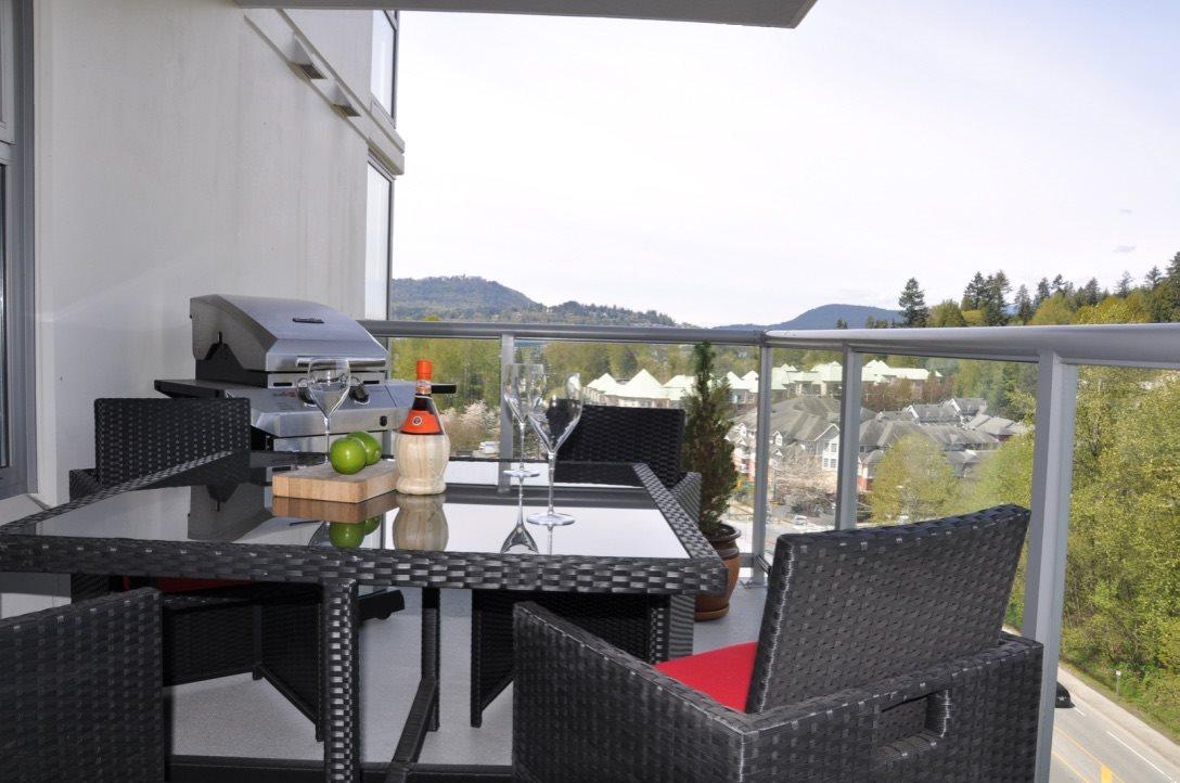 Condo Apartment at 1101 290 NEWPORT DRIVE, Unit 1101, Port Moody, British Columbia. Image 6