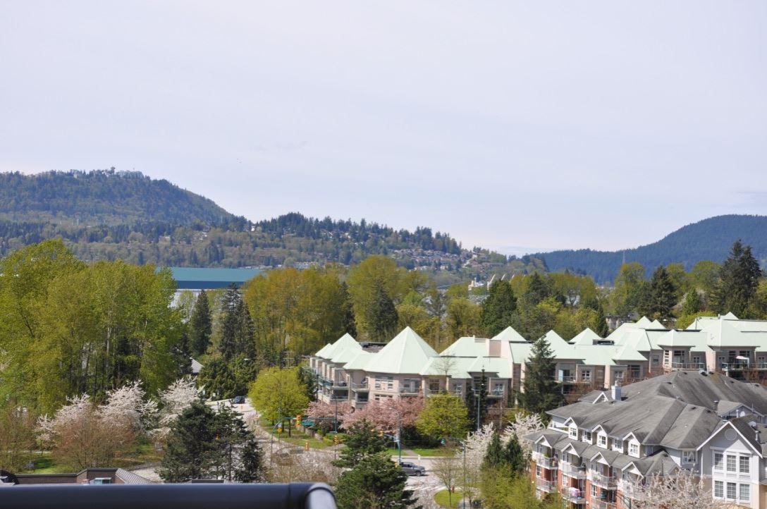 Condo Apartment at 1101 290 NEWPORT DRIVE, Unit 1101, Port Moody, British Columbia. Image 7