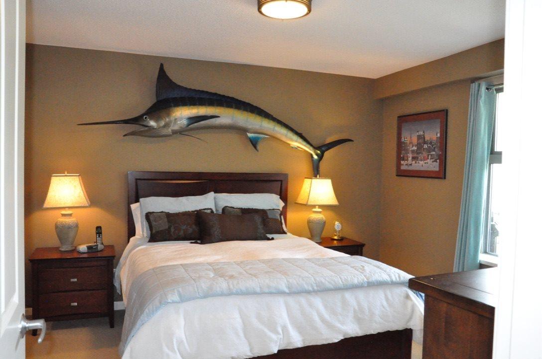 Condo Apartment at 1101 290 NEWPORT DRIVE, Unit 1101, Port Moody, British Columbia. Image 11