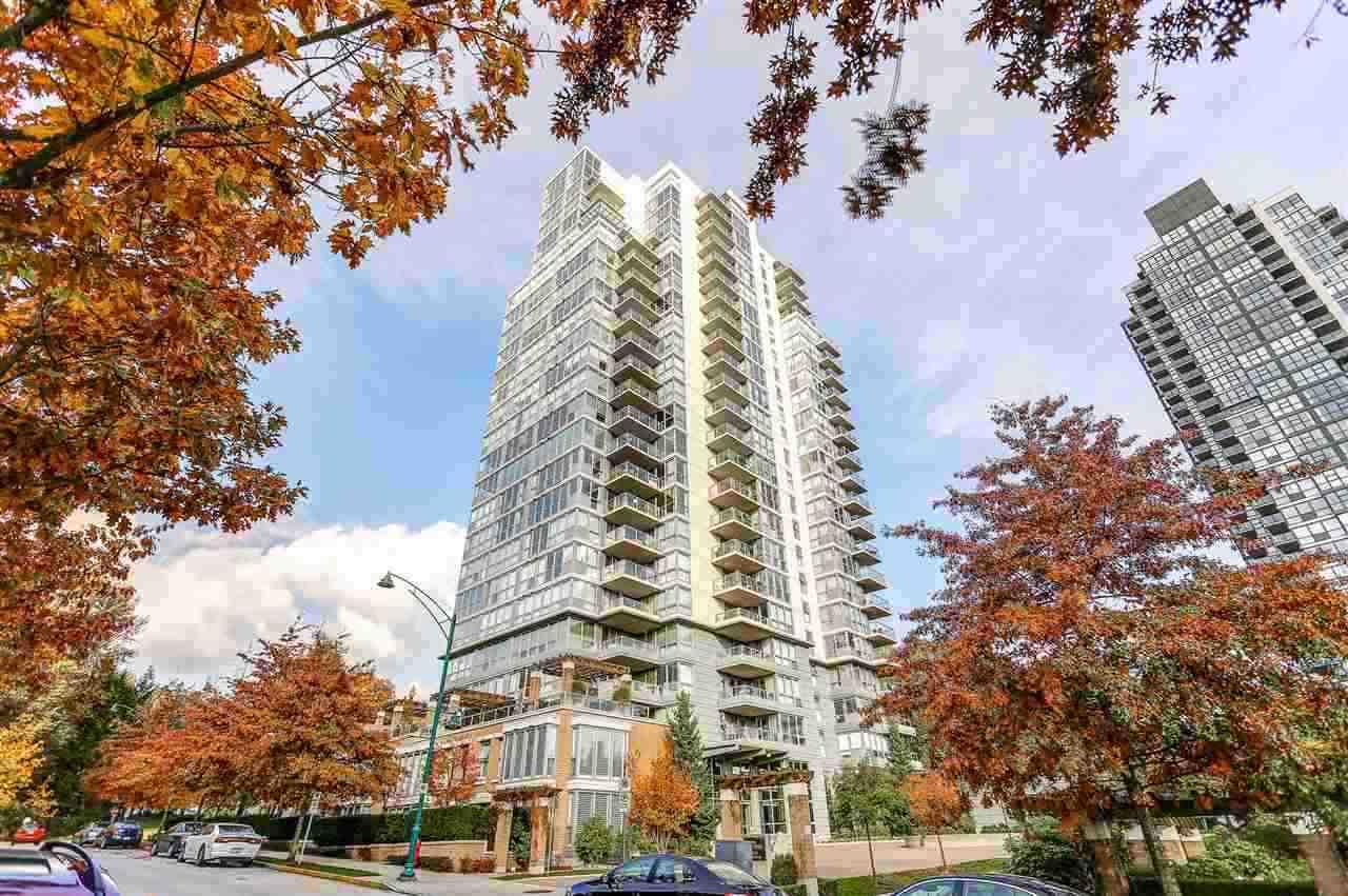 Condo Apartment at 1101 290 NEWPORT DRIVE, Unit 1101, Port Moody, British Columbia. Image 20