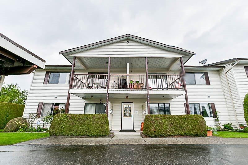 Condo Apartment at 34 7455 HURON STREET, Unit 34, Sardis, British Columbia. Image 1