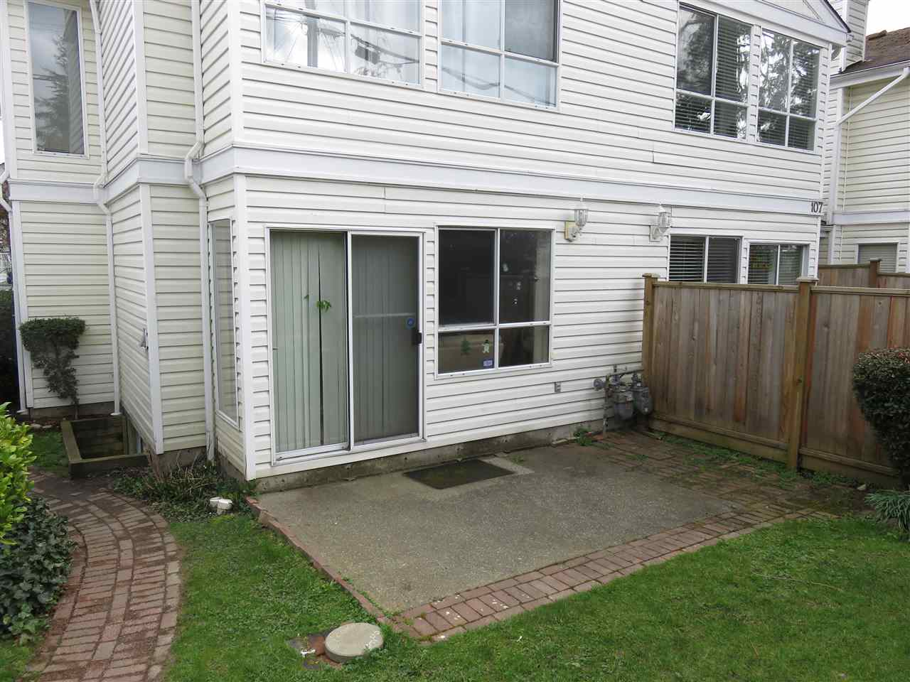 Townhouse at 108 12233 92 AVENUE, Unit 108, Surrey, British Columbia. Image 3