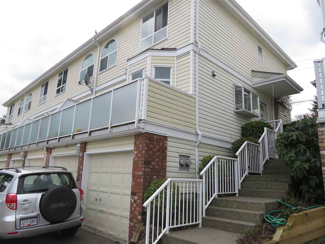 Townhouse at 108 12233 92 AVENUE, Unit 108, Surrey, British Columbia. Image 4