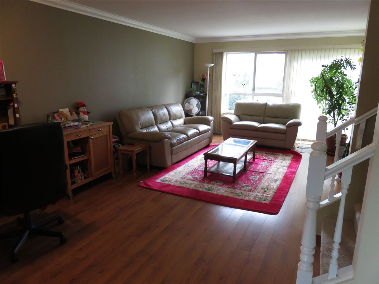 Townhouse at 108 12233 92 AVENUE, Unit 108, Surrey, British Columbia. Image 7