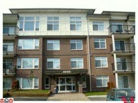 Condo Apartment at 313 46289 YALE ROAD, Unit 313, Chilliwack, British Columbia. Image 1