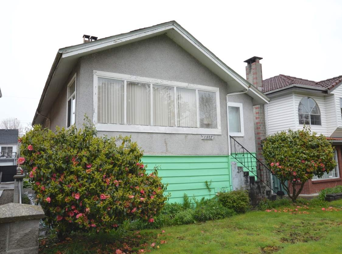 Detached at 2577 PARKER STREET, Vancouver East, British Columbia. Image 1