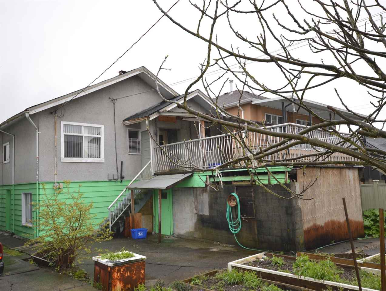 Detached at 2577 PARKER STREET, Vancouver East, British Columbia. Image 4