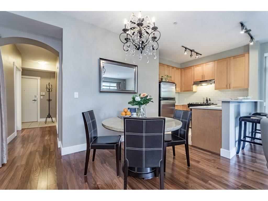 Condo Apartment at 201 2083 W 33RD AVENUE, Unit 201, Vancouver West, British Columbia. Image 5