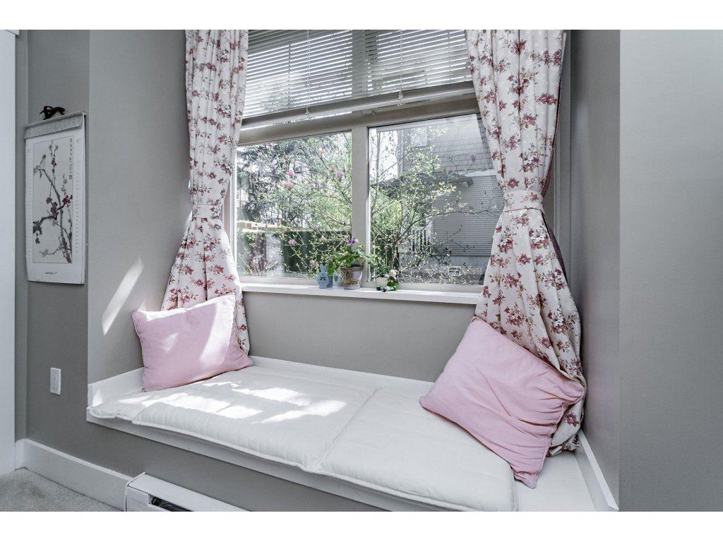 Condo Apartment at 201 2083 W 33RD AVENUE, Unit 201, Vancouver West, British Columbia. Image 10
