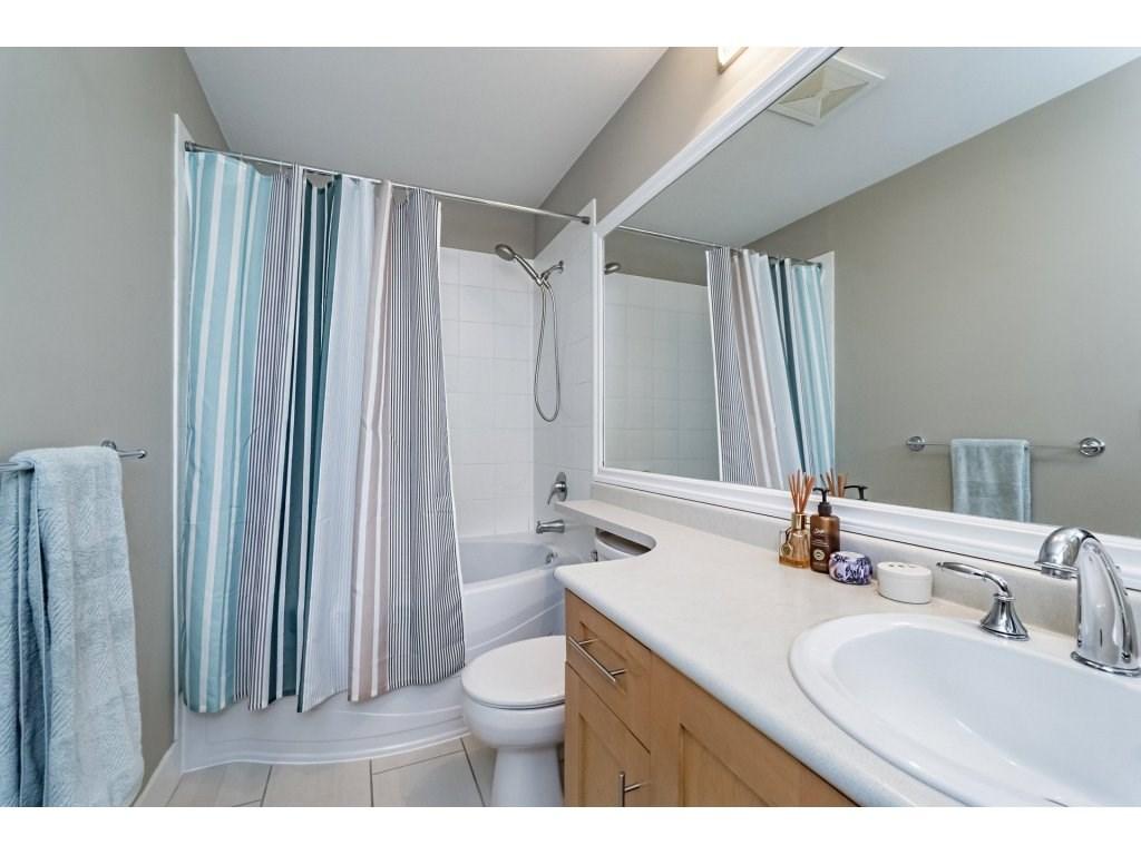 Condo Apartment at 201 2083 W 33RD AVENUE, Unit 201, Vancouver West, British Columbia. Image 11