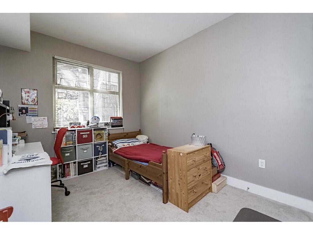 Condo Apartment at 201 2083 W 33RD AVENUE, Unit 201, Vancouver West, British Columbia. Image 12