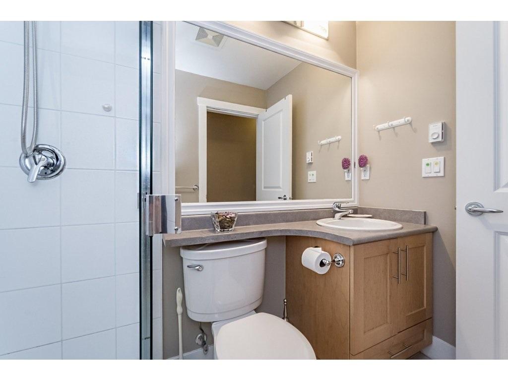 Condo Apartment at 201 2083 W 33RD AVENUE, Unit 201, Vancouver West, British Columbia. Image 13