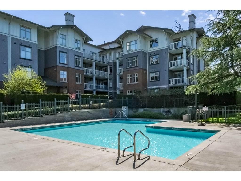 Condo Apartment at 201 2083 W 33RD AVENUE, Unit 201, Vancouver West, British Columbia. Image 17