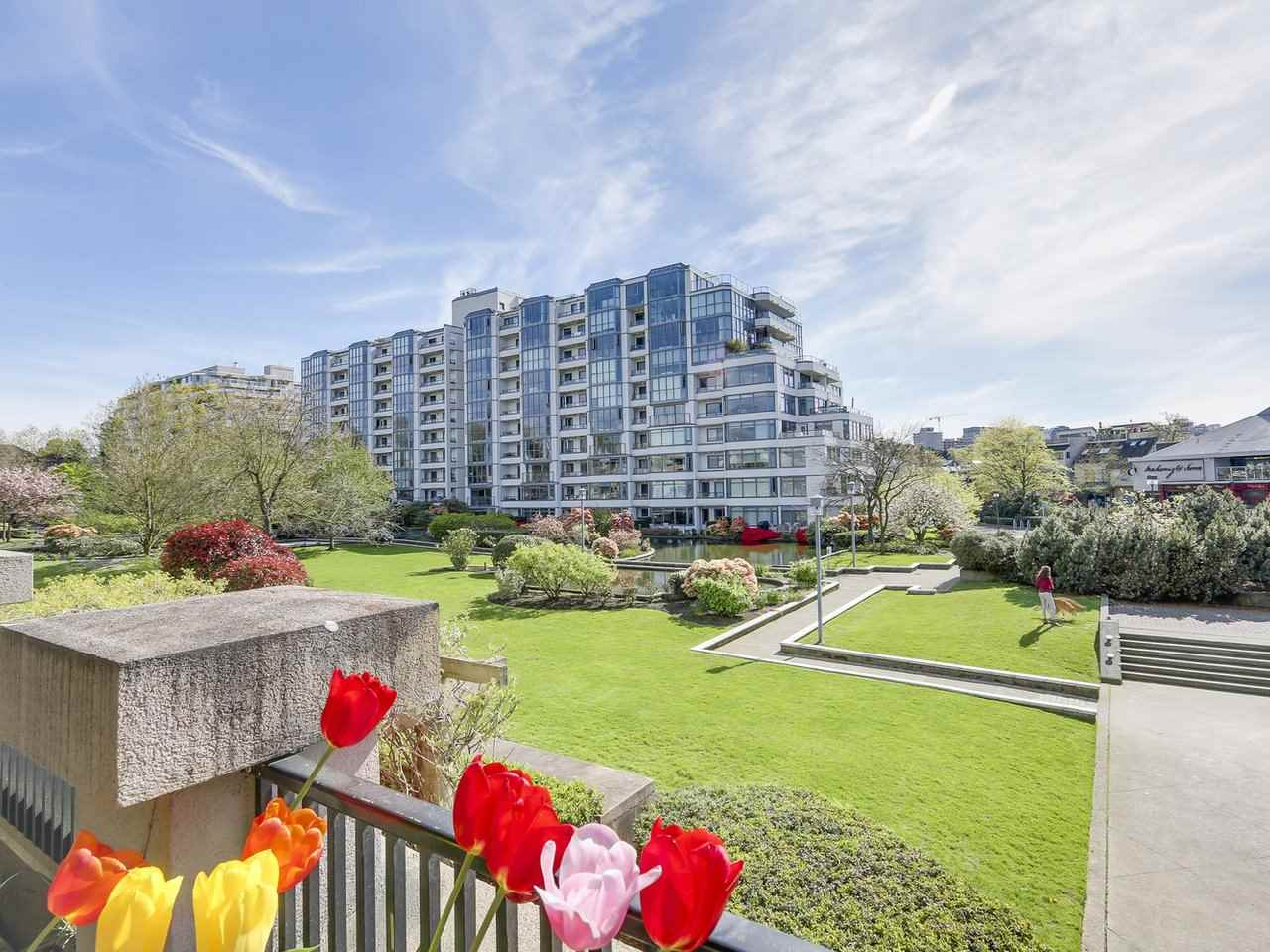 Condo Apartment at 221 525 WHEELHOUSE SQUARE, Unit 221, Vancouver West, British Columbia. Image 15