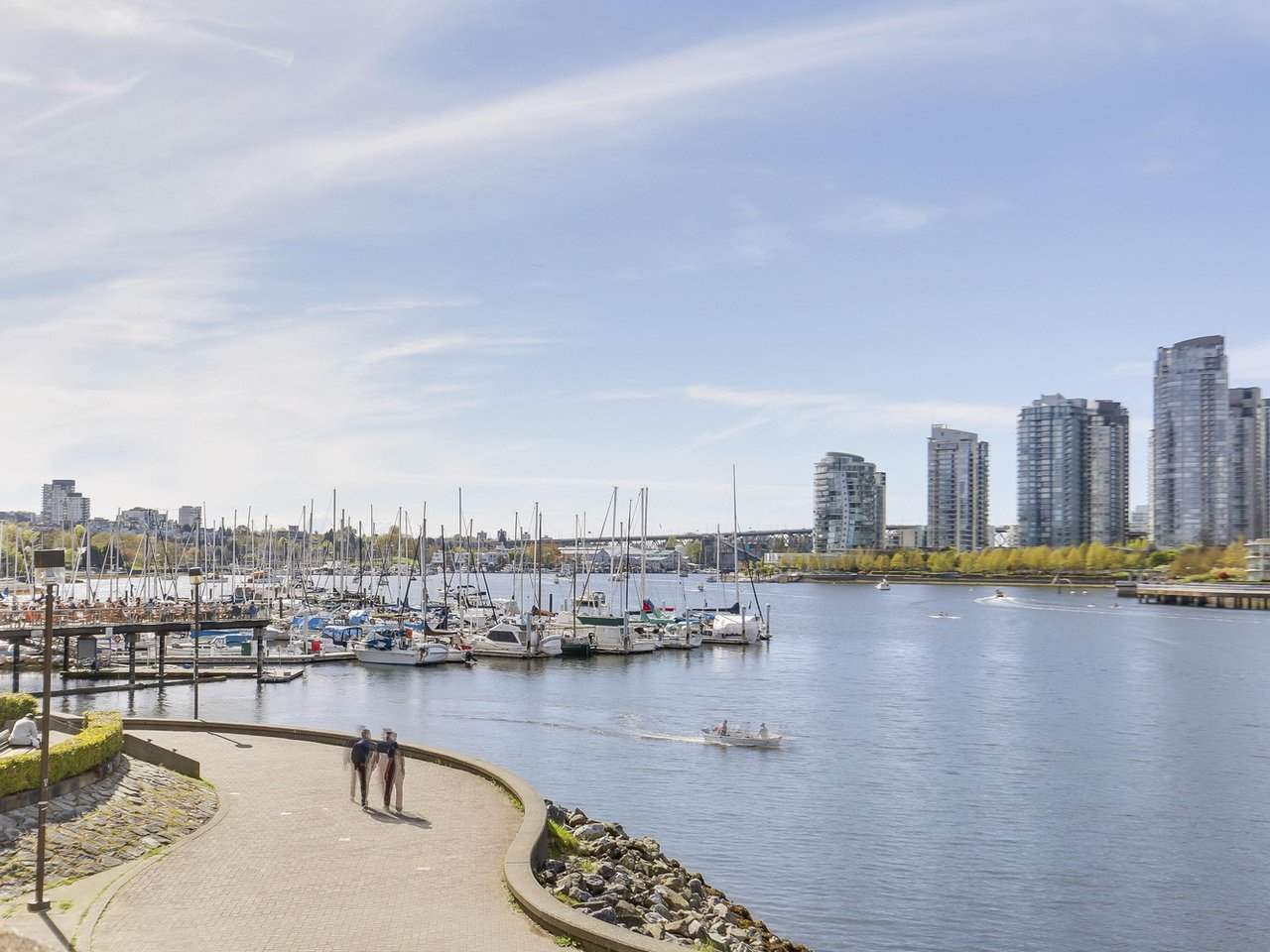 Condo Apartment at 221 525 WHEELHOUSE SQUARE, Unit 221, Vancouver West, British Columbia. Image 17