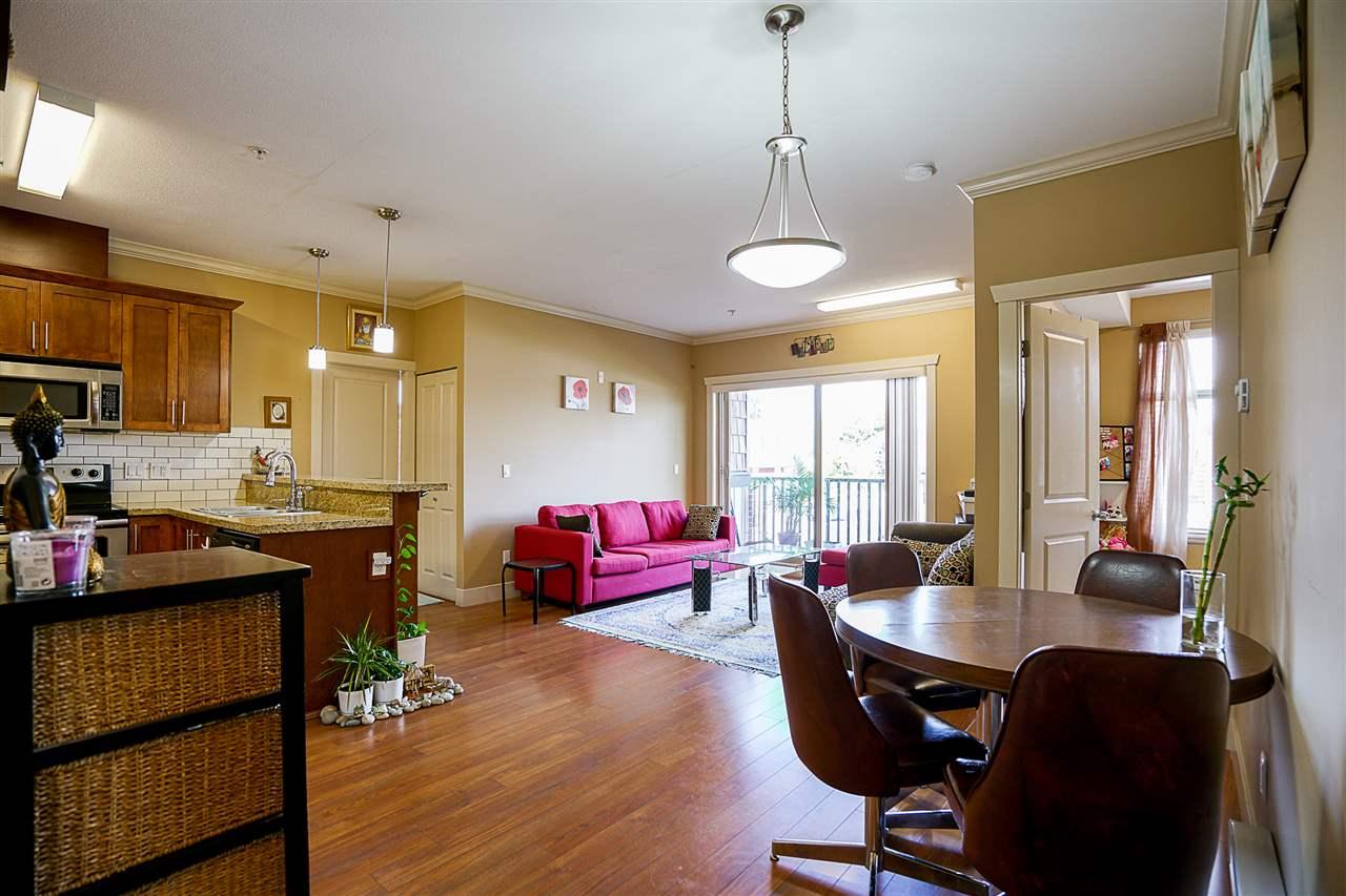 Condo Apartment at 212 8168 120A STREET, Unit 212, Surrey, British Columbia. Image 2
