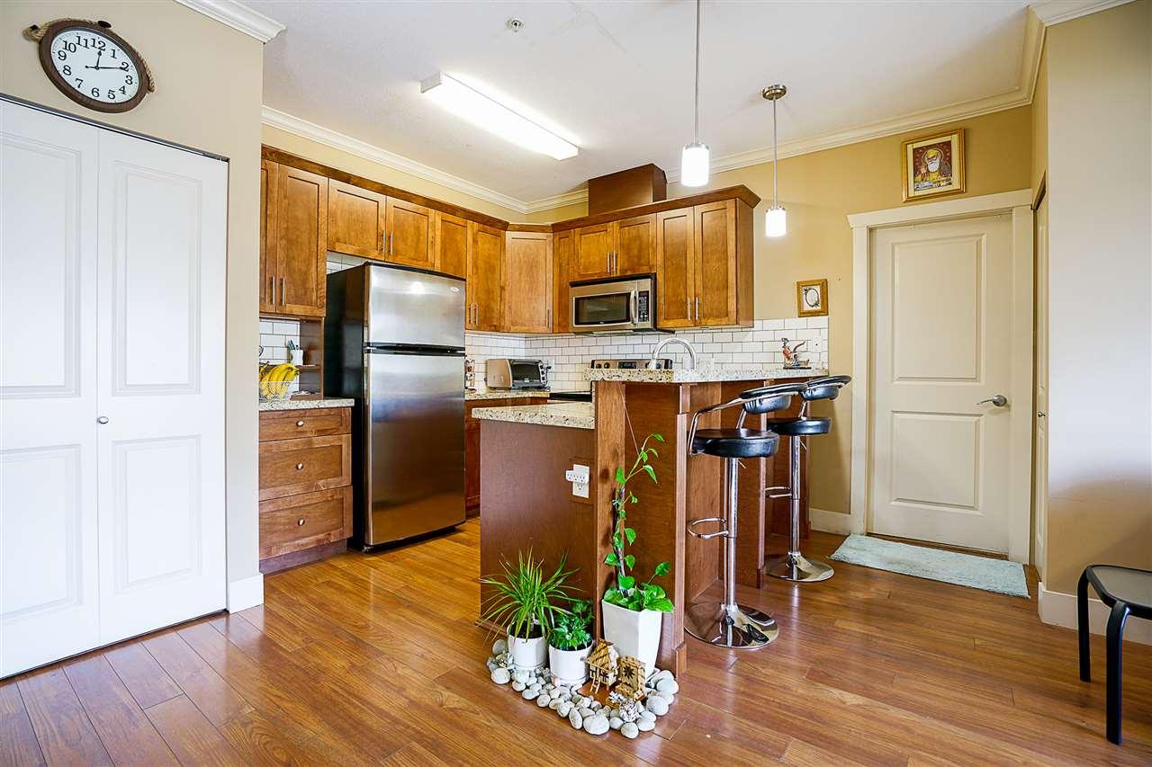 Condo Apartment at 212 8168 120A STREET, Unit 212, Surrey, British Columbia. Image 3