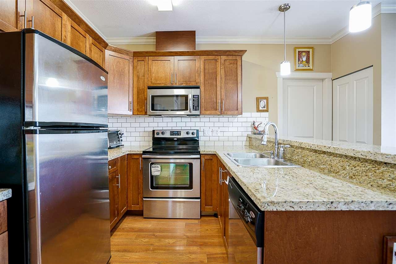 Condo Apartment at 212 8168 120A STREET, Unit 212, Surrey, British Columbia. Image 4