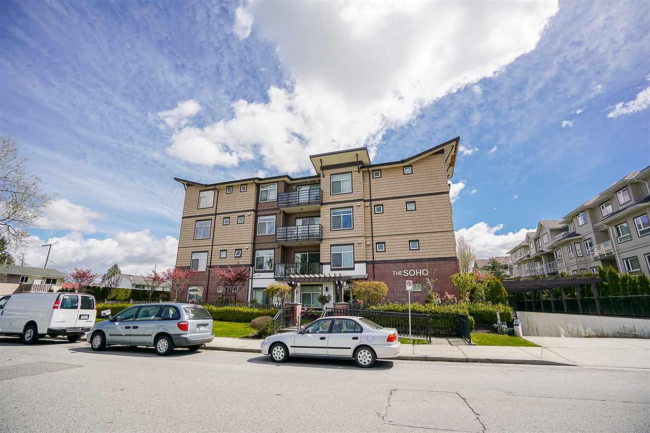 Condo Apartment at 212 8168 120A STREET, Unit 212, Surrey, British Columbia. Image 20