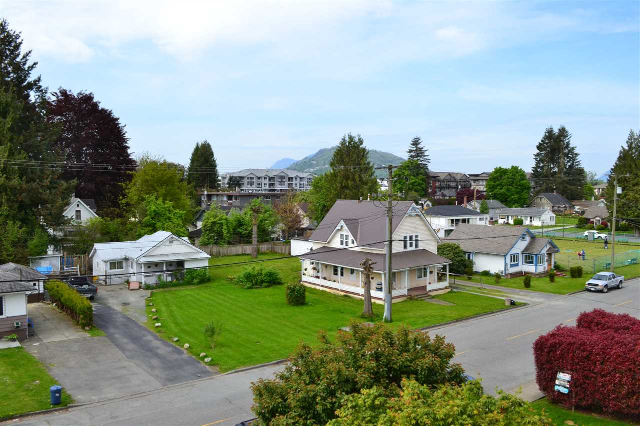 Condo Apartment at 303 45745 PRINCESS AVENUE, Unit 303, Chilliwack, British Columbia. Image 14