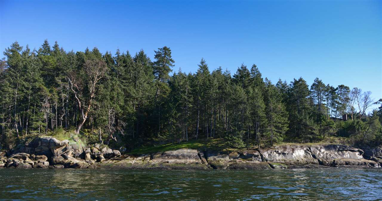 Vacant Land at 251 GEORGINA POINT ROAD, Unit 251, Out of Town, British Columbia. Image 1