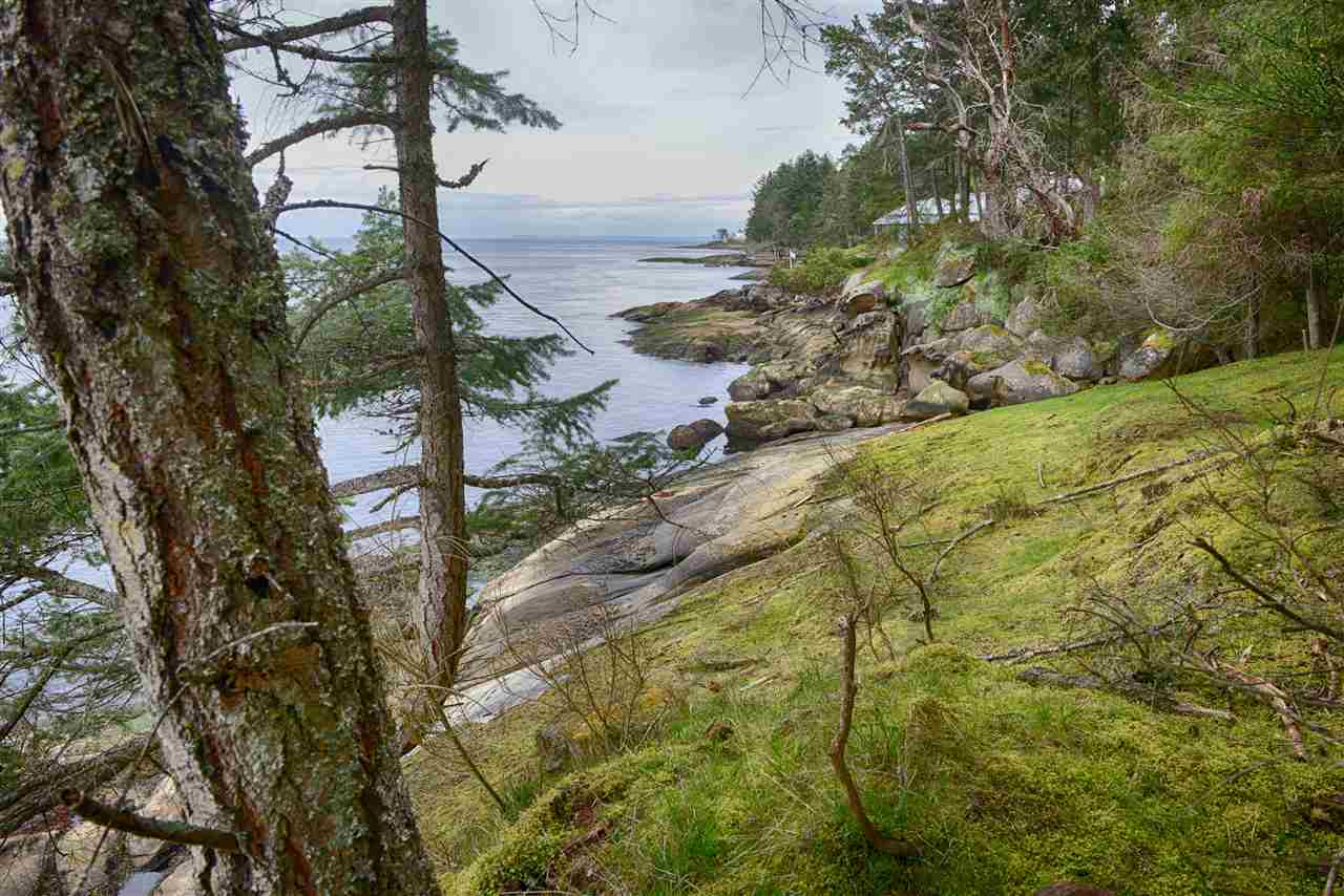 Vacant Land at 251 GEORGINA POINT ROAD, Unit 251, Out of Town, British Columbia. Image 7