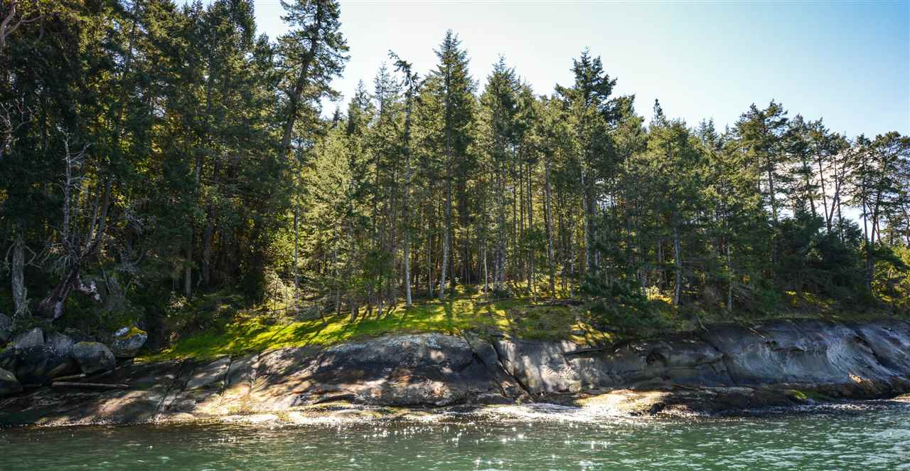 Vacant Land at 251 GEORGINA POINT ROAD, Unit 251, Out of Town, British Columbia. Image 8