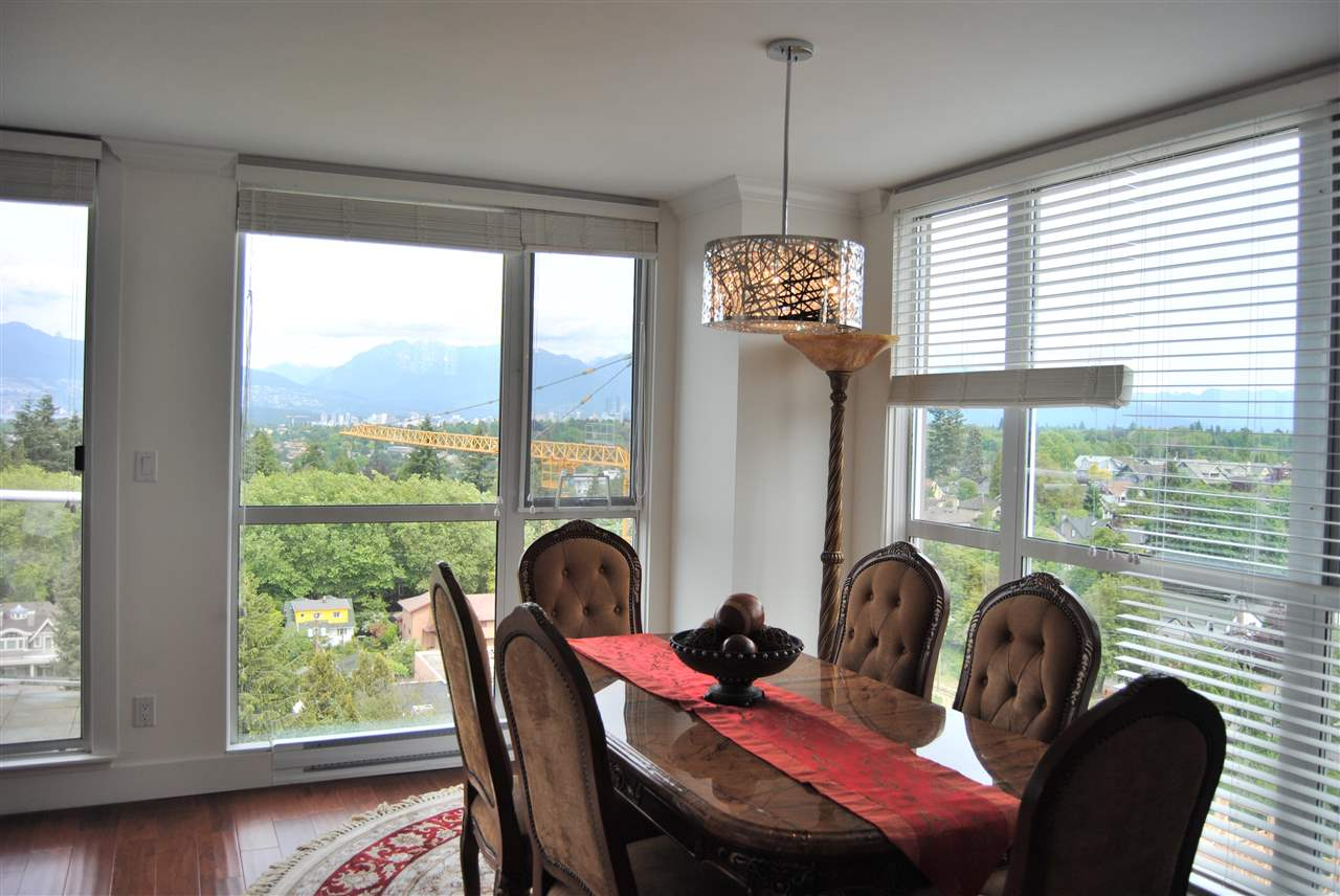 Condo Apartment at PH1 2121 W 38TH AVENUE, Unit PH1, Vancouver West, British Columbia. Image 6