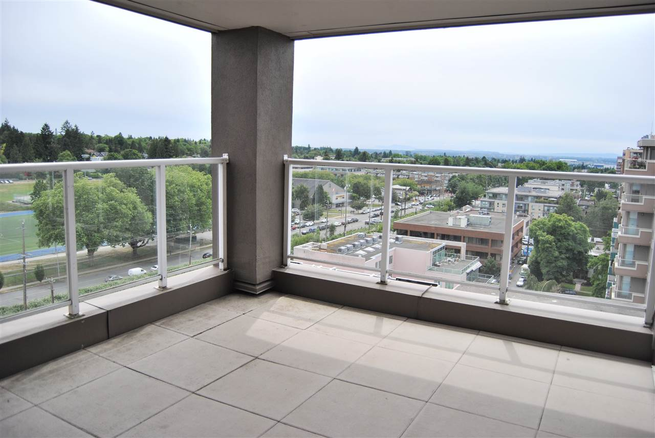 Condo Apartment at PH1 2121 W 38TH AVENUE, Unit PH1, Vancouver West, British Columbia. Image 14