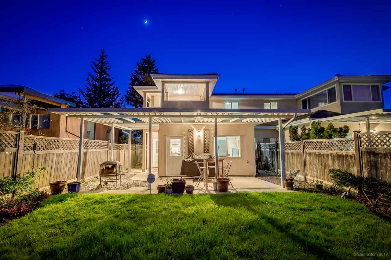 Half-duplex at 6640 SALISBURY AVENUE, Burnaby South, British Columbia. Image 17